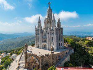 Тур выходного дня: Валенсия — шикарная Барселона