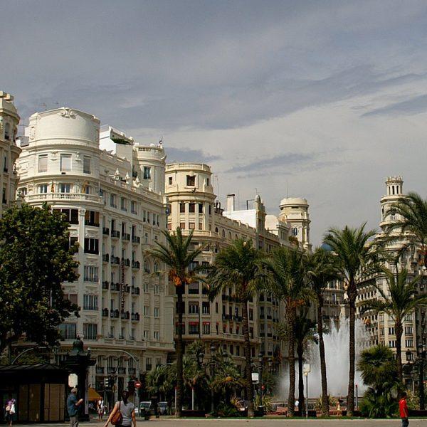 Экскурсии по Валенсии