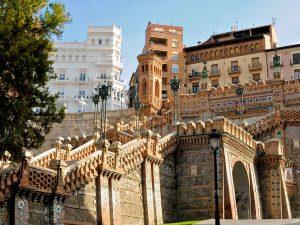 Теруэль Город-музей и средневековый Альбаррасин