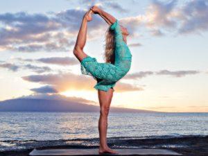 Йога-тур: 7 дней на испанском побережье