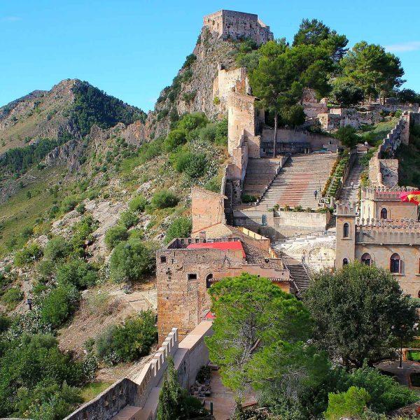 Экскурсии в Валенсии