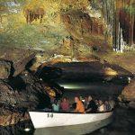 Пещеры св. Иосифа. Экскурсия по подземной реке