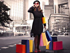 Гид по шопингу