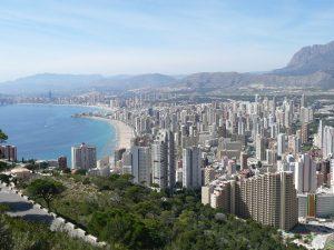 Экскурсионный тур: 3 дня по Коста-Бланка