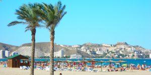 Пляжи Валенсии