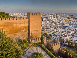 Экскурсионный тур: 6 дней по Южной Испании