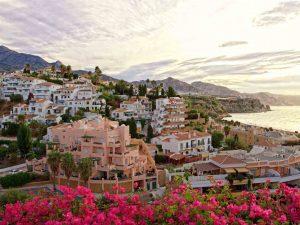 Испания Великолепная — экскурсионный тур