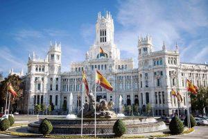 Испания Великолепная - экскурсионный тур