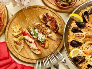 Кухня Валенсии: непревзойдённые основные блюда