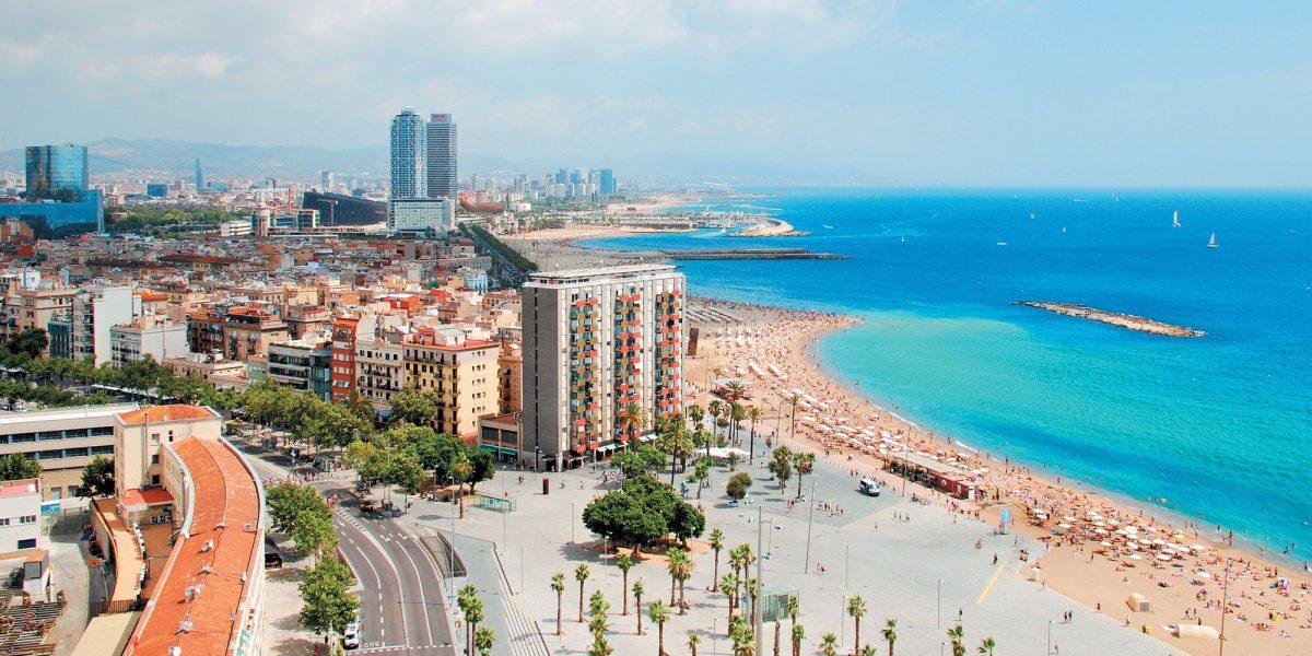 Валенсия — рай для туристов 1