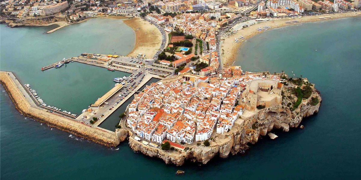 Валенсия — рай для туристов 8
