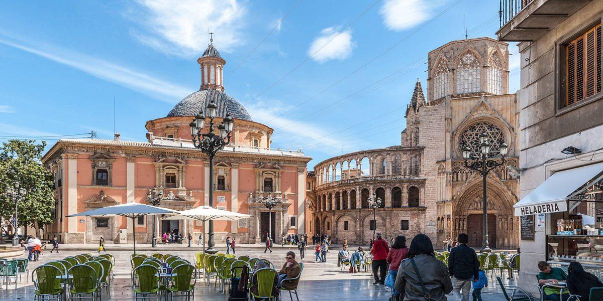 Идеальный отдых в Валенсии 4