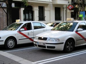 Такси в Валенсии: особенности услуги