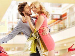 Испания Валенсия: добро пожаловать на шопинг