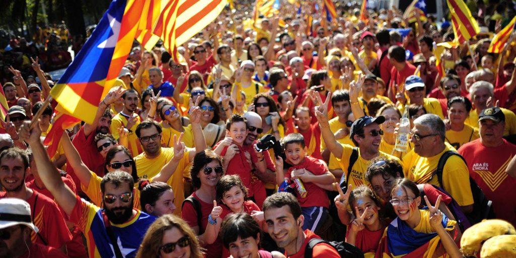 Испанцы и их нормы этикета