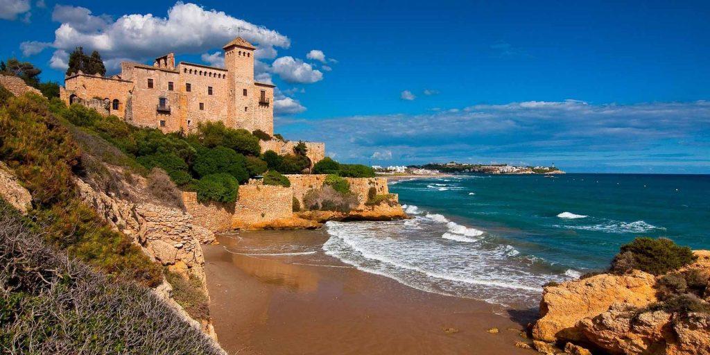 Пляжи Валенсии. Испания