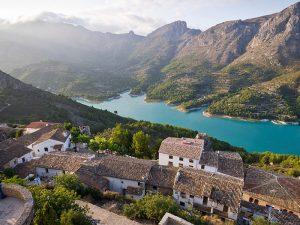 Валенсия: достопримечательности провинции