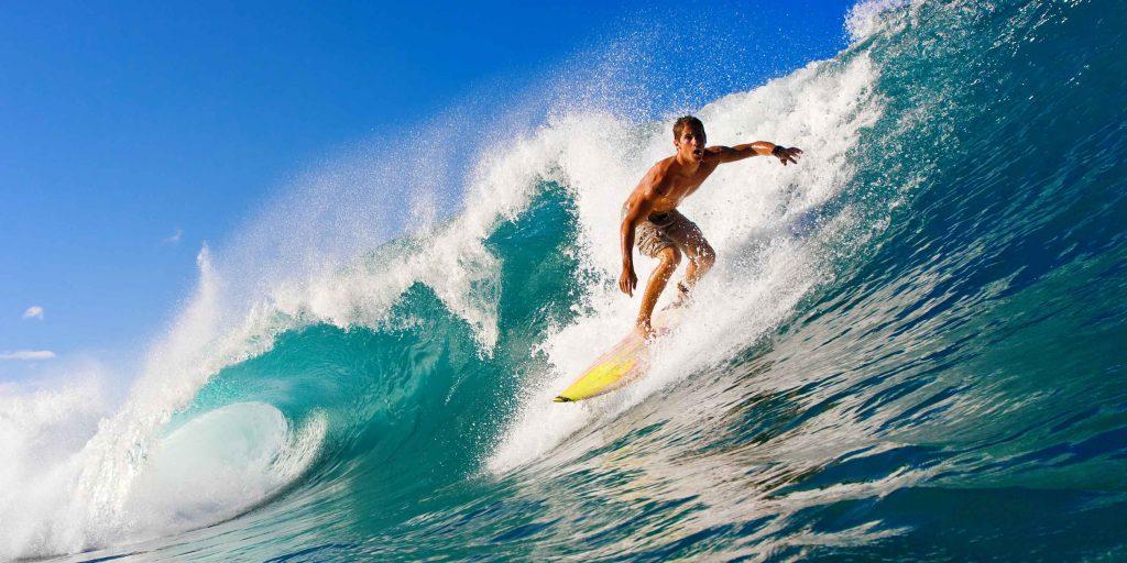 Серфинг (Surf)