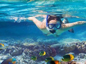 Водный спорт в Валенсии: чем заняться на пляже
