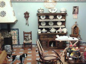 Лучшие музеи Испании: Гуадалест – 9-в-1