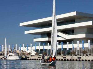 4 причины полюбить морской порт Валенсии