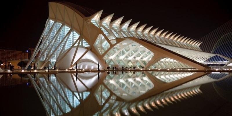 Лучший музей Валенсии для любителей науки