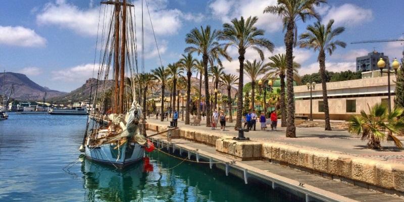Картахена в Испании: универсальные советы туристам