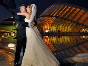 Свадебная фотосессия в Валенсии: что учесть?
