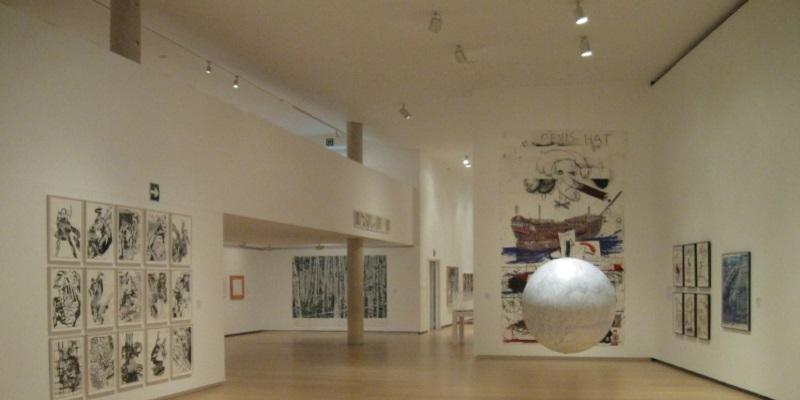 Музей современного искусства в Валенсии: на что рассчитывать?
