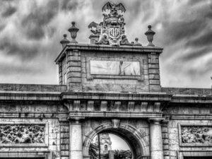 Сверхъестественное в Валенсии: феномен старого дома